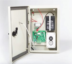 Fire Curtain Single/ Group Controller